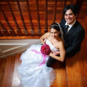Andres & Adriana
